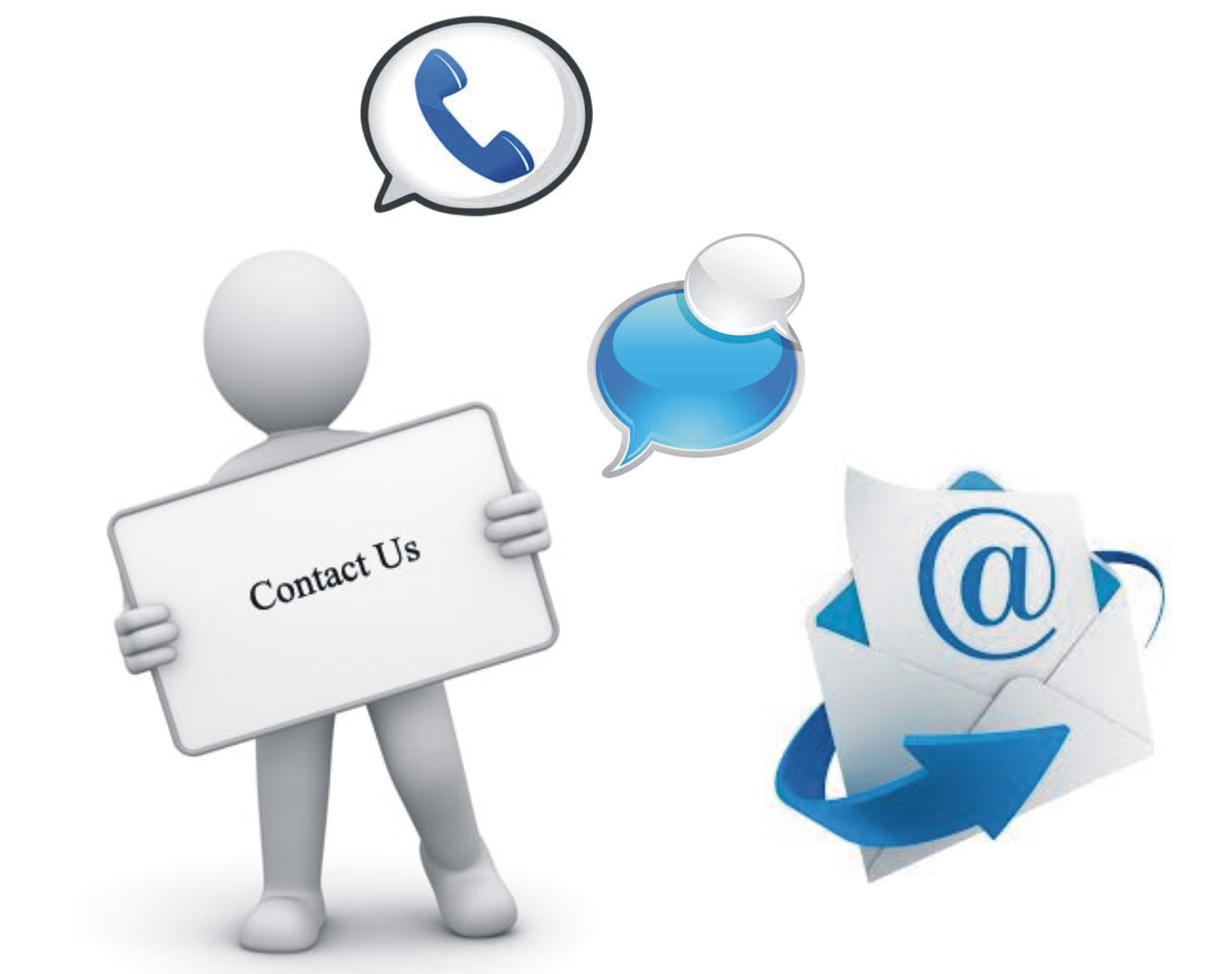 contact usContact #11